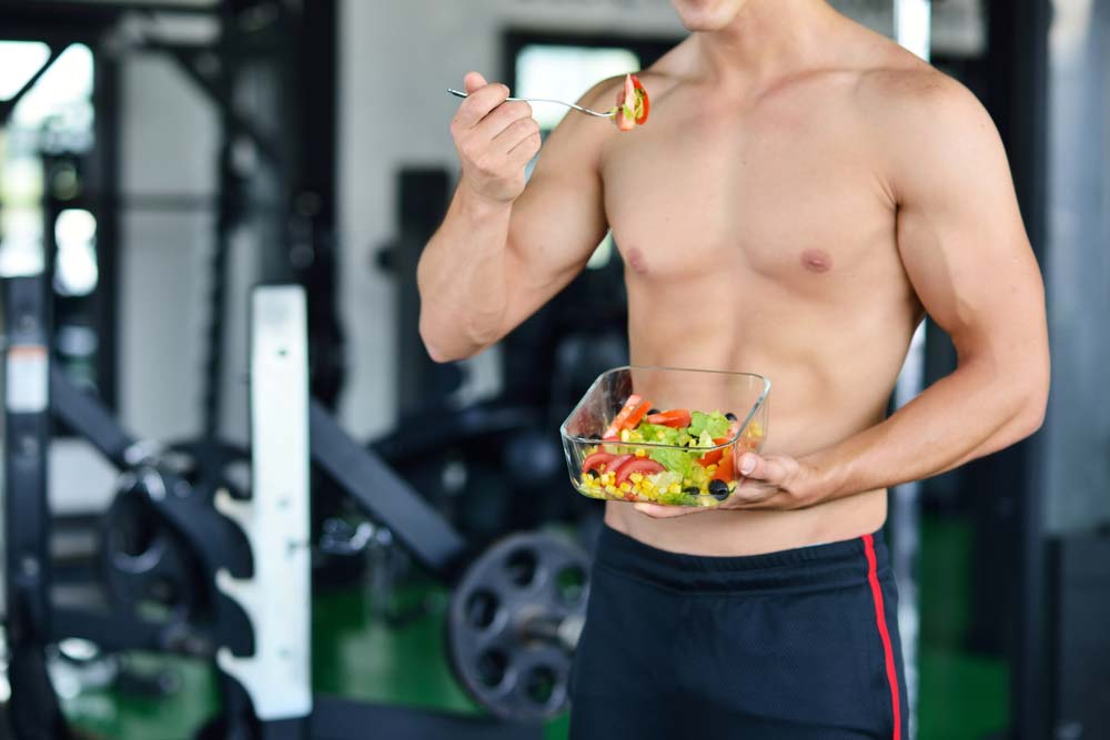 Top 6 Best Foods for Weight Loss and How to Eat Them