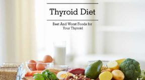 Thyroid Problems - cover